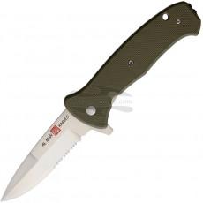 Складной нож Al mar SERE 2020 A/O 2211 9.1см