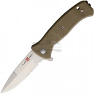 Folding knife Al mar Mini SERE 2020 A/O 2213 7.6cm
