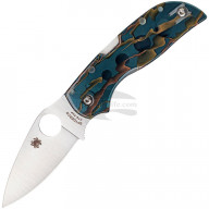 Folding knife Spyderco Chaparral Raffir Noble C152RNP 7cm