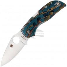 Складной нож Spyderco Chaparral Raffir Noble C152RNP 7см