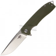 Taschenmesser Bestech Lion Green G-10 BG01B 8.6cm