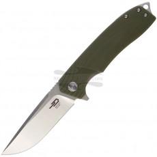 Navaja Bestech Lion Green G-10 BG01B 8.6cm