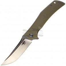 Taschenmesser Bestech Scimitar Beige G-10 BG05C-1 9.5cm