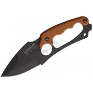 Hunting and Outdoor knife SlySteel Shark Tooth Hunter  SLY01 8.9cm