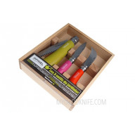 Garden knife Opinel 3 pcs Set  ОО1617 - 2