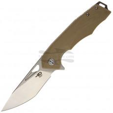 Taschenmesser Bestech Toucan Beige G-10 BG14C-1 9.5cm
