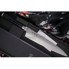 Japanilainen kokkiveitsi Gyuto Ryusen Hamono Tanganryu TG-501 24cm