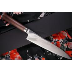 Gyuto Japanese kitchen knife Ryusen Hamono Prever PV101 24cm