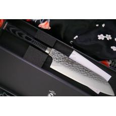 Cuchillo Japones Santoku Ryusen Hamono TG504 17cm