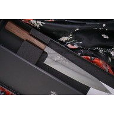 Japanilainen kokkiveitsi Gyuto Ryusen Hamono Blazen Wa BZ-404 21cm