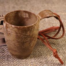 Kupilka 5 Brown Small Cup K5B 30050051