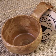 Kupilka 12 Junior Cup Brown K12BO 3012121