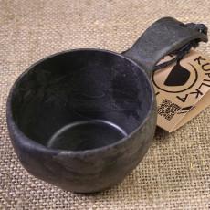 Kupilka 12 Junior Чашка Серая K12KO 3012124