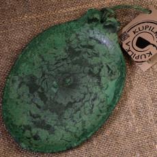 Kochgeschirr Kupilka 14 Small plate Green K14G 30140082