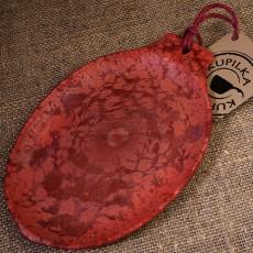 Kupilka 14 Pieni lautanen Punainen K14R 30140083