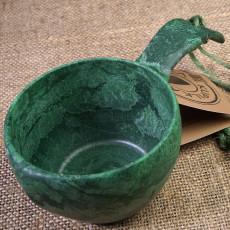 Kupilka 21 Чашка зеленая K21GO 302101120