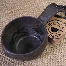 Kupilka 21 Чашка Серая K21KO 302101140