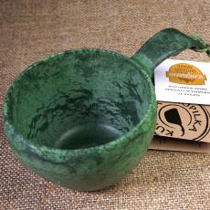 Kupilka 37 Чашка Зеленая K37GO 3037072