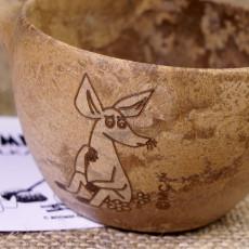 Kupilka 12 Moomin Sniff Cup Brown M1250BO 3012LM501