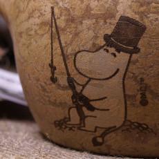 Kupilka 21 Moominpappa Cup Brown M2135BO 3021LM351