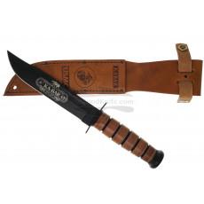 Тактический нож Ka-Bar 120th Anniversary USMC  9191 17.8см - 3