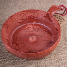 Kupilka 55 Миска/Глубокая тарелка с ручкой Красная K55RO 30550133