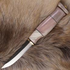 Finnish knife Wood Jewel Reindeer 23LUU 8.5cm