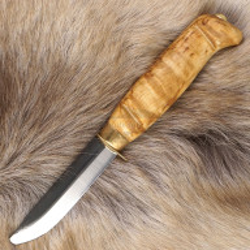 Cuchillo para los ninos Wood Jewel Ensipuukko 23PPENSI 8.5cm