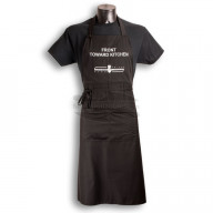 Extrema Ratio Apron