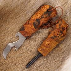 Wood Jewel Походный набор JA354R