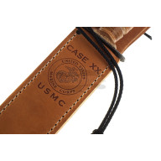 Тактический нож Case US Marine Corps 00334 17.8см - 3