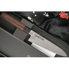 Японский кухонный нож Гьюто Ryusen Hamono Bonten Unryu BU-305 18см