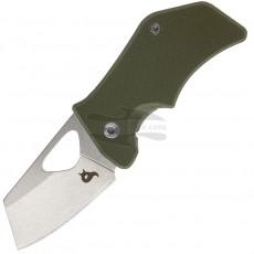 Kääntöveitsi Fox Knives Blackfox Kit OD Green BF-752 OD 5cm