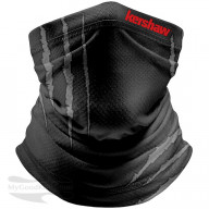 Kershaw Neck Gaiter Black