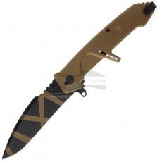 Kääntöveitsi Extrema Ratio MF2 Desert Warfare 04.1000.0142/DW 11.3cm