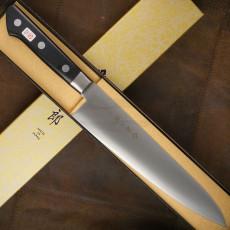 Cuchillo Japones Gyuto Tojiro chef F-808 21cm