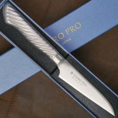 Овощной кухонный нож Tojiro Pro F-844 9см