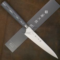 Японский кухонный нож Tojiro OBORO Petty F-1310 13.5см