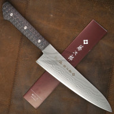 Gyuto Japanisches Messer  Tojiro GAI F-1352 18cm