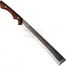 Machete Barebones Woodsman Japanese Nata Tool BARE2116 31.7cm