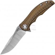 Складной нож Zero Tolerance RJ Martin KVT 0609 8.7см