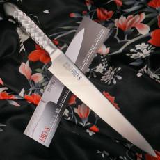 Sujihiki Japanisches Messer Seki Kanetsugu Pro-S 5009 24cm