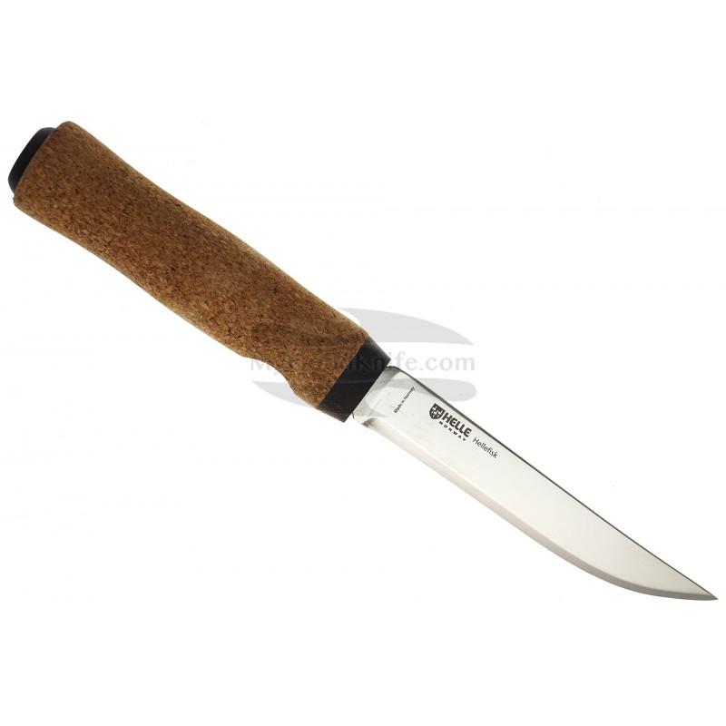 Fishing knife Helle Hellefisk 120 12.3cm - 1