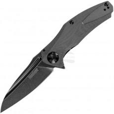 Складной нож Kershaw Natrix A/O Gray 7007GRYBW 8.3см