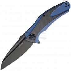 Folding knife Kershaw Natrix XL 7008CFBLK 9.5cm