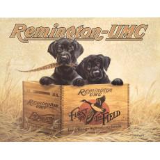 Tin sign Remington Finders Keepers TSN0932