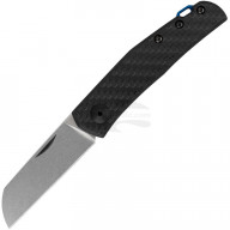 Taschenmesser Zero Tolerance Slip Joint Carbon Fiber 0230 6.6cm