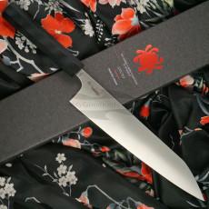 Kochmesser Spyderco Wakiita Gyuto K19GP 25.6cm