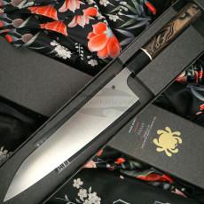 Kokkiveitsi Spyderco Itamae Gyuto K19GPBNBK 25.8cm