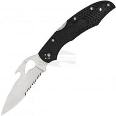 Folding knife Byrd Cara Cara 2 Emerson 03PSBK2W 9.5cm